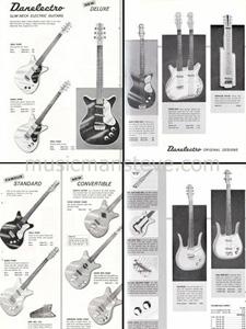 danelectro electric guitar pickup wiring diagrams 'danelectro baritone wiring diagram, danelectro u1' active guitar pickup wiring diagrams #15